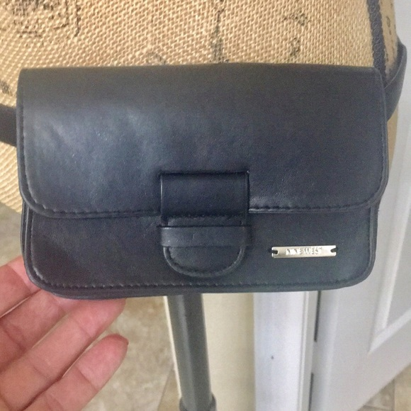 Nine West Waist Fanny Pack Hip Holster Phone Belt.  M 5b309daf0cb5aa66cc5bf233. Other Bags ... 228806c8f72f1